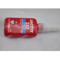 Wholesale 120050203 Cutter Spare Parts THDLK 50cc Red Bottled Adhesive Loctite #242-31 from china suppliers