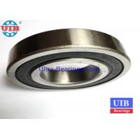 High Speed Anti Friction ABEC 3 Bearings AISI 52100 For Agriculture Machine