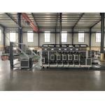 China Automatic Small Flexo Printing Slotting Machine For Making Box Cardboard for sale