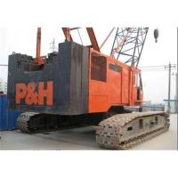 Wholesale Used Crawler crane P&H5100 from china suppliers