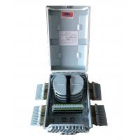 Wholesale FTTH Fiber Access Termination Box 24 Ports from china suppliers
