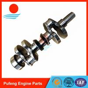 Wholesale Yanmar crankshaft 3TNE84 3TNE88 3TNV84 3TNV88 forged steel 129004-21002 AM882247 from china suppliers
