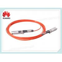 Wholesale SFP-10G-AOC10M Huawei AOC Optical Transceiver SFP+ 850nm 1G - 10G 10m from china suppliers