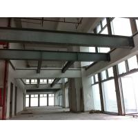 Wholesale Economic And Typical Workshop Steel Structure 2000㎡  With Overhead Cranes from china suppliers
