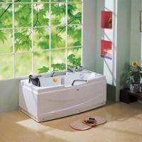 Wholesale massage bathtub DG-403 from china suppliers