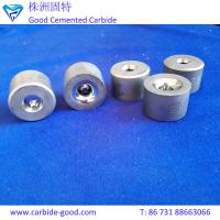 Quality Tungsten Carbide Wire Twisting Dies Cable Bunching and Stranding Dies Wire Dies for sale