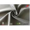 Oeko Tex 100 shiny high stretch nylon spandex fabric for fashion dresses for sale