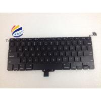 China 13 Macbook A1278 Laptop Replacement Keyboards Backlight with Full Keyboard on sale