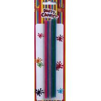 Wholesale Multi-colors Sparkling Birthday Party Candles (HHC0003) from china suppliers