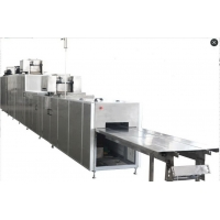 Wholesale Industrial Chocolate Processing Line 8 - 15 Mould / Min Chocolate Moulding from china suppliers