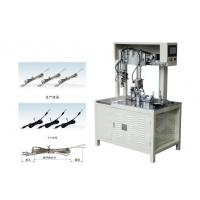 """Wholesale Senjia Advanced """"8"""" Form DC Power Cable Winding Machine Wire Binding Machine (SD-168BS) from china suppliers"""