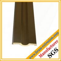 Wholesale brass decoration material extrusion bar from china suppliers