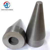 China Customized Tungsten Carbide Wear Parts With Excellent Abrasion Resistance for sale