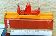 Wholesale Product Name: 20` -40` standard telescopic containerspreader from china suppliers