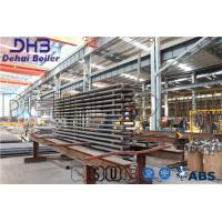 China Conventional Economizer Coil , Super Heater Coil Prepainted Galvanized Steel for sale