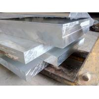Wholesale Commercial Aircraft Grade Aluminium Sheet  / Alloy 6061 T6 Easily To Be Welded from china suppliers