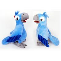 Wholesale Rio Movie Blu Plush Stuffed Animals from china suppliers