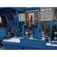 Wholesale BS Standard Steel Pipe Making Machine For  Water Steel Pipe Safty from china suppliers