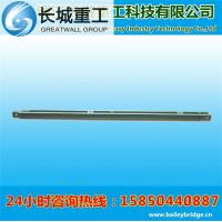 China Chord Reinforcement For Reinforcing 321 TypeBailey Steel Bridge for sale