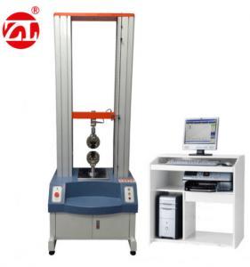 Wholesale 20KN High Precision Sensor Computer Universal Testing Machine Servo Motor Type from china suppliers
