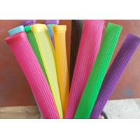Wholesale Custom Size Expandable Braided Cable Sleeving For Automobile Wires Harness Protection from china suppliers