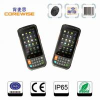 Wholesale rugged android nfc scanner with rfid,qr-code scanner from china suppliers