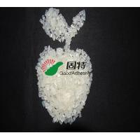 Wholesale EVA resin Straw Box Yellow Granule solid Hot Melt Adhesive Packaging Pellets Used With Automatic Machine from china suppliers