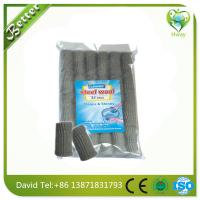 Wholesale effective household products steel wool roll best price from china suppliers