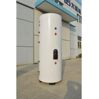 Water Storage 500L Solar Water Heater Tank With Design Reasonable / Pressure Evenly for sale