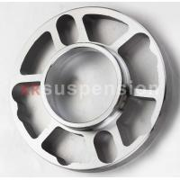 Forged Silver CNC Machining Wheel Spacer Adapters Aluminum Wheel Adapter For KR50123 for sale