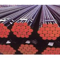 Buy cheap ASTM A106/A53 Seamless Carbon Steel Pipe from wholesalers