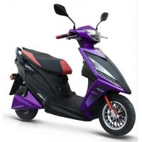 Wholesale Battery Powered MopedTwo Wheeler Scooter45km/h Speed Hydraulic Shock Absorber from china suppliers