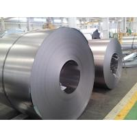 Wholesale Cold Roll Brushed Stainless Steel Strip / SS Coils 0.5mm to 3mm Thickness from china suppliers
