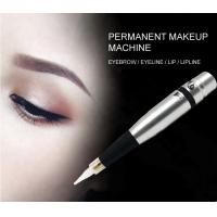 China Portable Semi Permanent Makeup Tattoo Micro Pigmentation Eyebrow Pen Machine on sale
