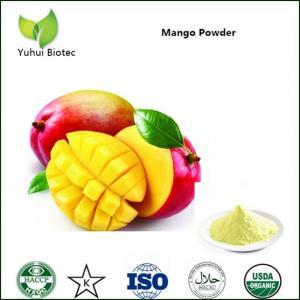 Wholesale mango powder,mango juice powder,dry mango powder,instant mango powder drink from china suppliers