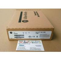 China Allen Bradley 1746-NI4 Input Module, 4 Points, 24 VDC, Open Chassis Mount for sale