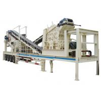 Wholesale HOT!!Professional Impact fine crusher/PFX from china suppliers
