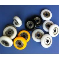 Wholesale sliding door & window plastic nylon roller bearings from china suppliers