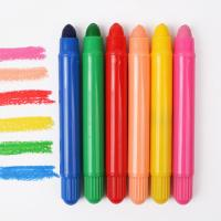 Wholesale Highlighter Crayon, Promotional Non-toxic Wax Crayon from china suppliers