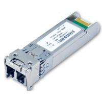 1270 - 1450nm SFP+ ER Optical Transceiver Modules For Cisco Switches Duplex LC Connector for sale
