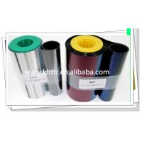 Wholesale Genuine color ribbon for XID8300 id card printer from china suppliers