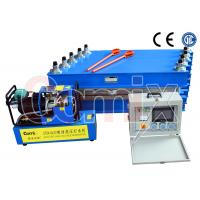 Best 1.4 MPa Auto Rubber Vulcanizing Machine 10 Minutes Cooling Easy Operation wholesale