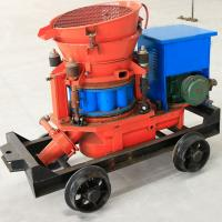 Wholesale PZ-7BExplosion Proof Dry-Mix Mortar Spray Machine from china suppliers