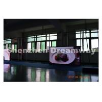 Wholesale Indoor Full Color LED Display of PH4 mm High Refresh Rate with MBI5252 IC from china suppliers