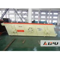 Wholesale YK Series Circular Vibrating Screening Machine in Quarry Mining Industry from china suppliers