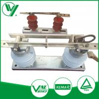 Best Outdoor Medium Voltage / Low Voltage Isolator Switch for Power Station wholesale