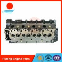 Wholesale Aftermarket Cylinder Head supplier in China Isuzu 4HG1 Head Cylinder 8-97146-520-2 for Mazda Titan from china suppliers