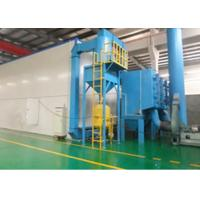 Wholesale High Performance Blast Room Dust Collector For Large Profiles / Transformer Shell from china suppliers
