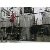 Wholesale Voc Treatment System Adsorption - Hot Nitrogen Desorption Type Vapor Recovery Unit from china suppliers