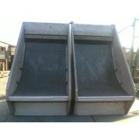Best Self-cleaning Solid Liquid Separation Static Screen in Waste Water Treatment Plants wholesale